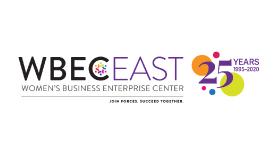 WBECEAST Women's business enterprise center