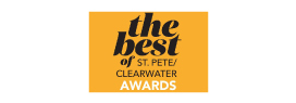 the best of st. pete/clearwater awards