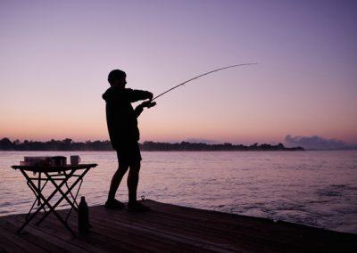 Zambezi Fishing Safaris