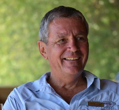 Peter Dunning