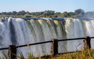 PJ's ZAMBEZI RIVER REPORT: APRIL 2020