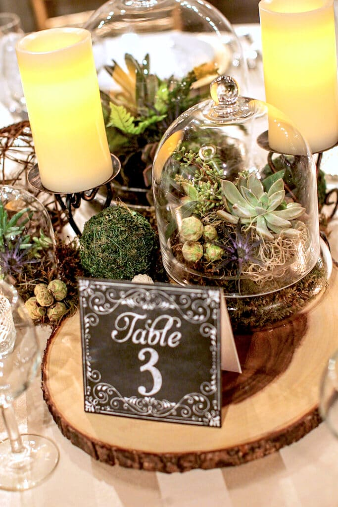 2018 Wedding Floral Forecast – Entwined Events   Bella Rose Floral & Design   Photo Credit: Emily Hancock Photography