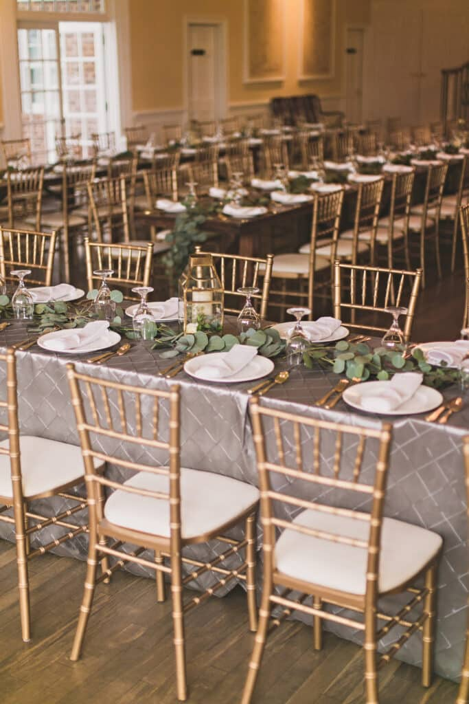 2018 Wedding Floral Forecast – Entwined Events   Bella Rose Floral & Design   Photo Credit: Megan Vaughan Photography