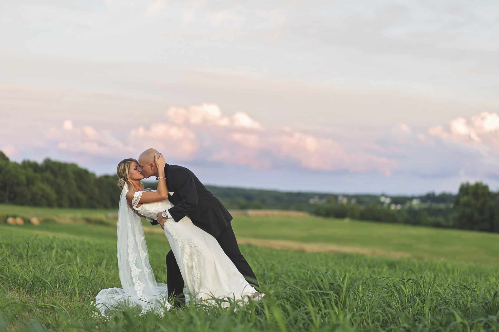 Selecting Your Virginia Wedding Venue | Entwined Events | Venue: West Manor Estate in Forest, VA | Photo Credit: Sherry Conrad Photography