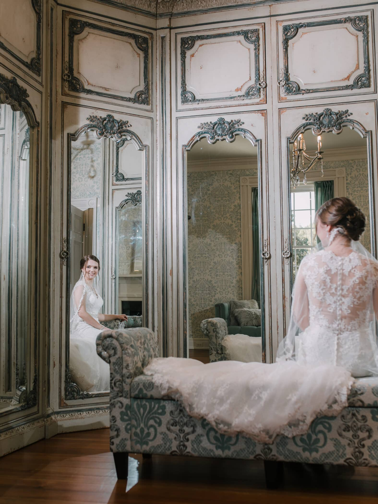 Selecting Your Virginia Wedding Venue | Entwined Events | Venue: Bella Rose Plantation in Lynchburg, VA | Photo Credit: April B Photography