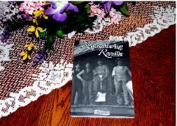 Roselle History Books