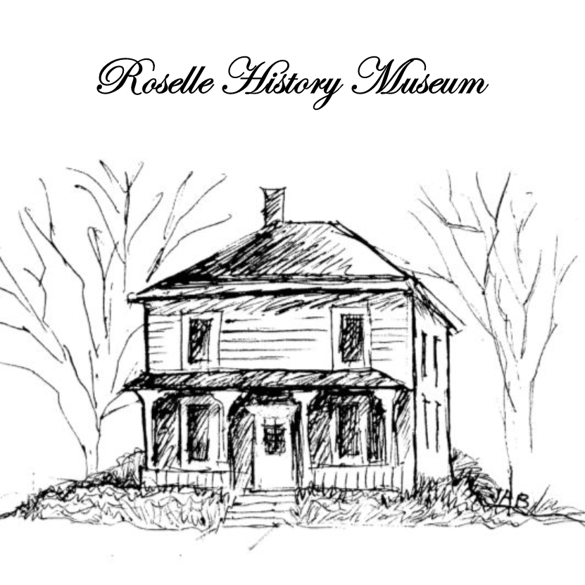 Roselle History Museum Home