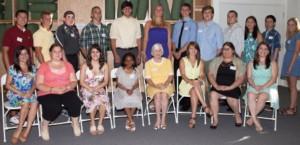 Susan Fund Class of 2013