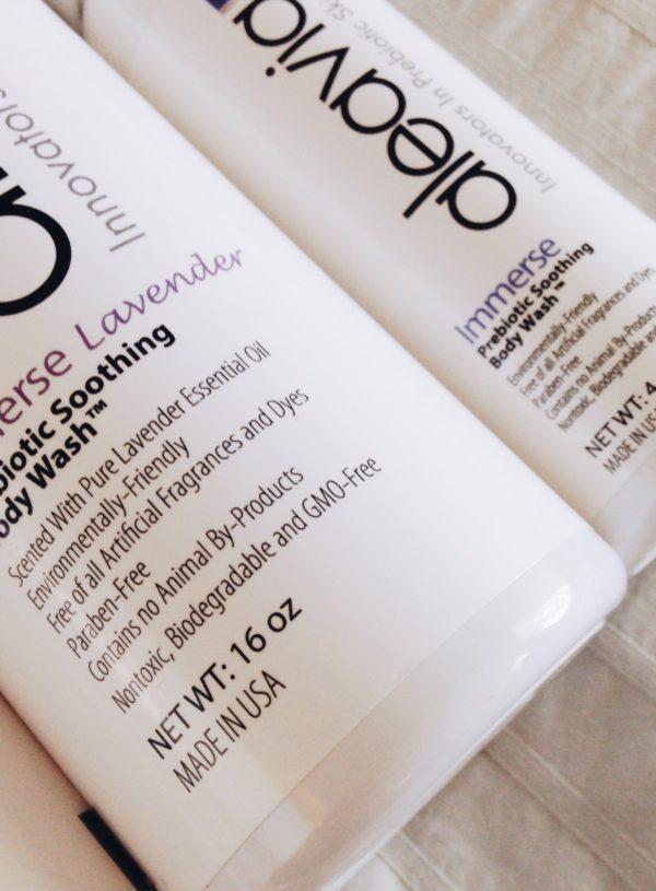 Aleavia Plant-Based Prebiotic Skincare: Relieve Your Skin
