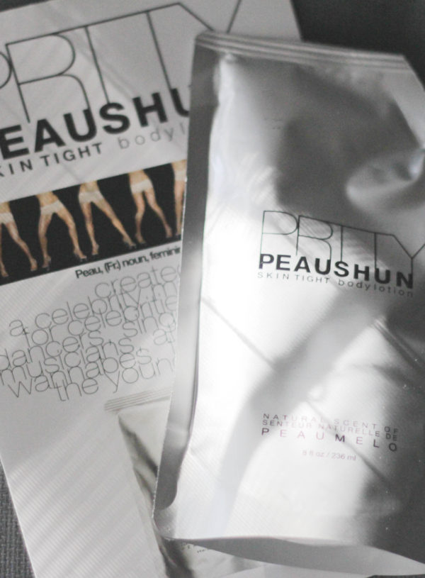 Passionate About Prtty Peaushun