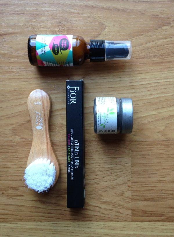 Petit Vour June Beauty Box!