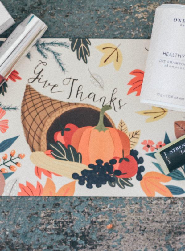 Petit Vour November Box!