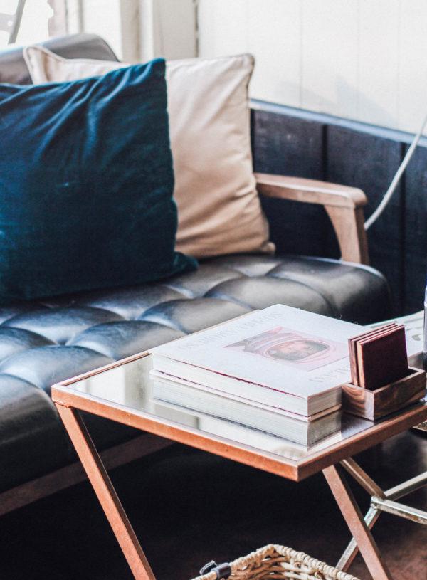 Inspiring Interviews Series II: Anastacia Skin Studio + My Experience with Brow Microblading