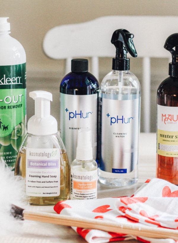 Top Green Household Products