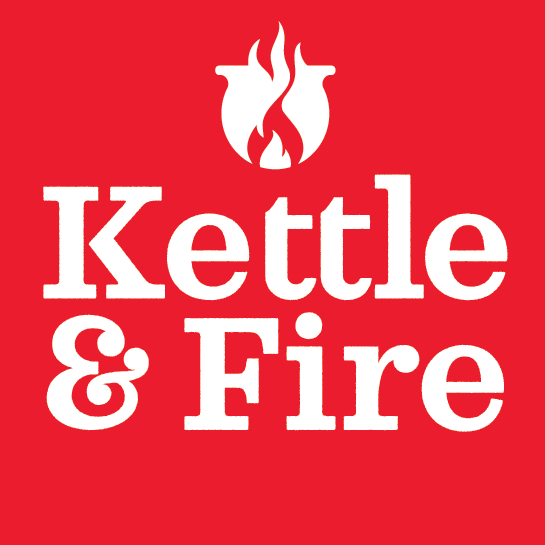 Kettle & Fire Bone Broth, soup, gut health, organic, grass-fed