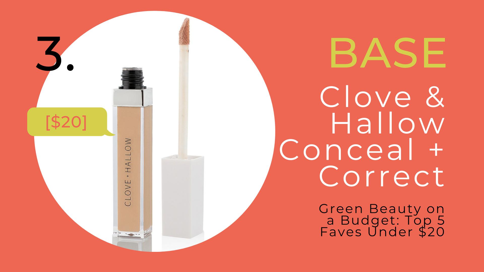 Shop Clove & Hallow Conceal + Correct