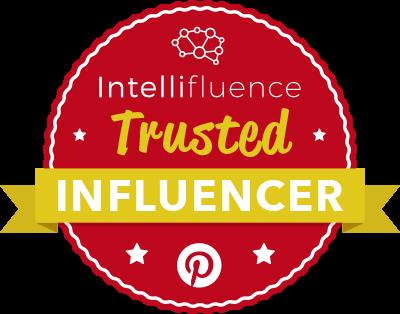 Sammie Kolk is an Intellifluence Trusted Influencer on Pinterest