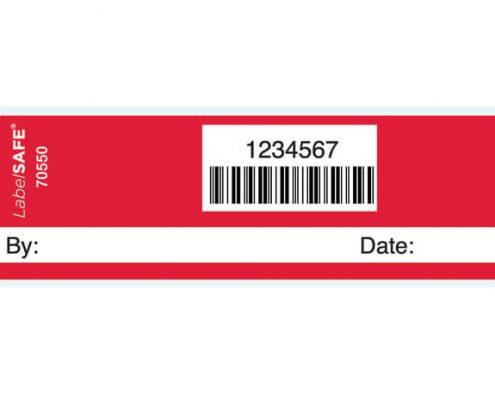 LabelSafe
