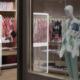 store anti-theft system signalisation alarm