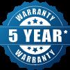 CONTROLTEK Offers 5-year Warranty