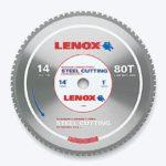 LEN 218 – Lenox Metal Cutting Circular Saw Blades – Gal Img 8