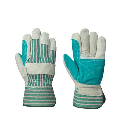 PIO 845 – Fitter's Double Palm Cowsplit Glove – Prod Img