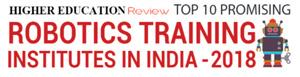 Robotics Training Institute In India