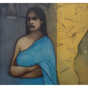 Chandra Bhattacharjee