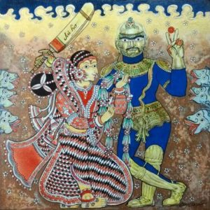 Chandranath Acharya