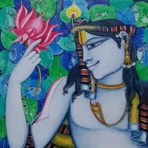 Saraswathi L