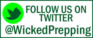 Follow Wicked Prepping