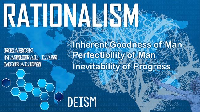 Worldview Devolution #1: Rationalism