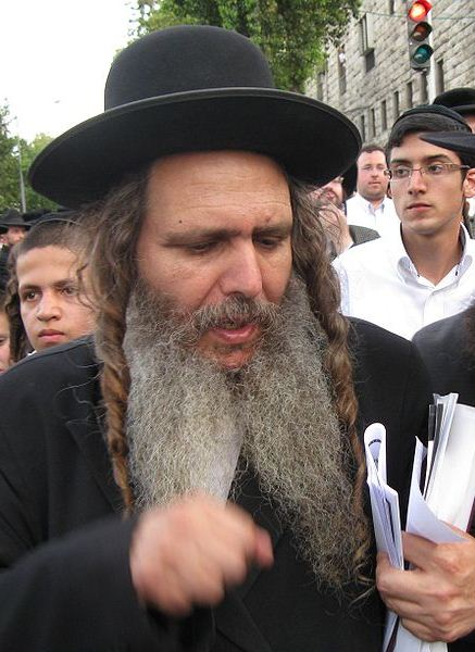 Prominent Jewish Rabbi Shalom Arush breaks silence to predict coming of the Messiah within a year.