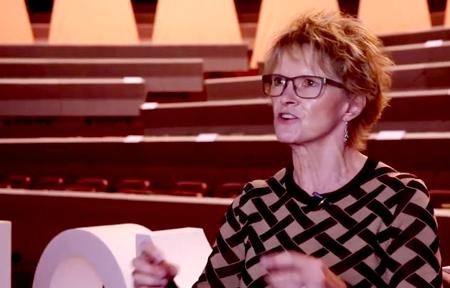 Hilary Sutcliffe | Director of SocietyInside and WEF Agenda Contributor