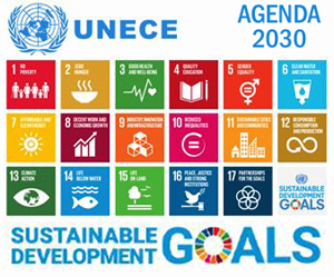 UNECE asserts that the public-private partnership (PPP) structure is critical to achieving the UN's broader Agenda 2030 plan and effectively responding to the COVID-19 pandemic.