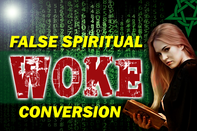 Woke False Conversion—Exposing the False Gospel of Pope Francis
