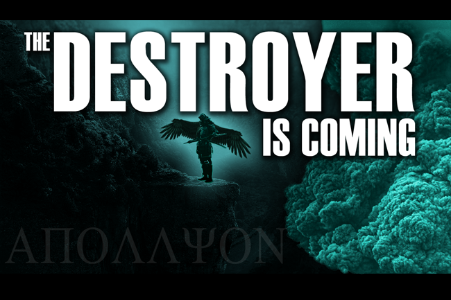 The Destroyer Is Coming—Are You Really Prepared to Face Him?