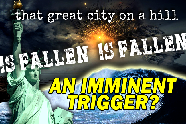 America, Babylon & the Rapture—A Catastrophic End-Times Link?