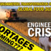 Food Shortages Coming—NWO Great Food Supply Reset Is Here