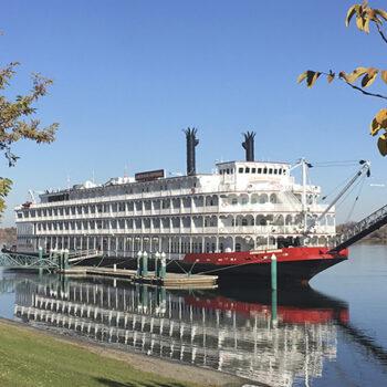 American-Steam-Boat