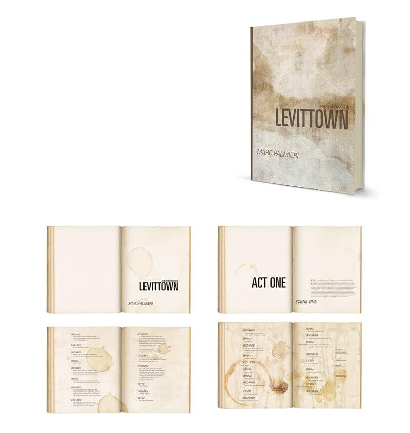 """Levittown 