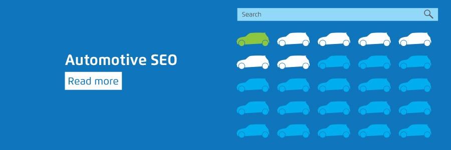 Automotive SEO Customer Scout INC