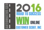 2016 Automotive SEO Road to Success