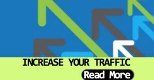 Automotive SEO Increase Traffic