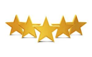 5 Star Customer Service Customer Scout SEO