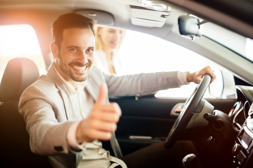 SEO for Los Angeles Car Dealers
