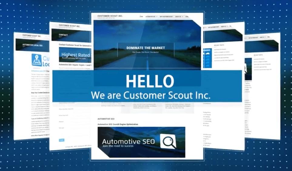 Automotive SEO Company
