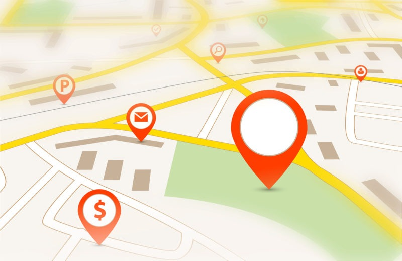 Local SEO and Business Listings for Car Dealerships
