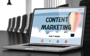 Content Marketing - automotive customer scout