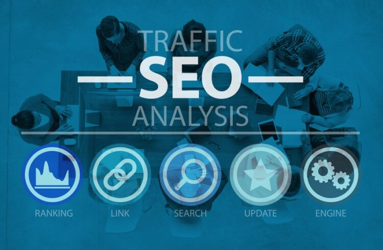 KIA dealers learn how to increase SEO traffic Search Engine Optimization SEO Information Internet Concept